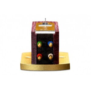prupleheart audiophile phono cartridge