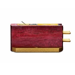 purpleheart kiseki hifi phono cartridge