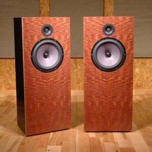 devore fidleity o/93 australia adelaide speaker loudspeaker