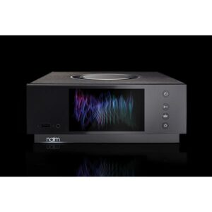 naim audio uniti atom all in one hifi audio audiophile usb integrated amplifier bluetooth wireless multi room