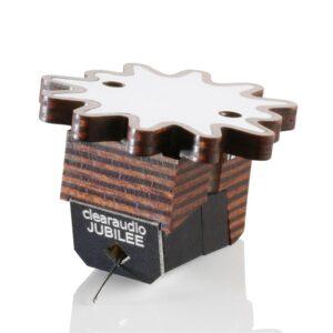 Clearaudio Jubilee MC Moving Coil Cartridge