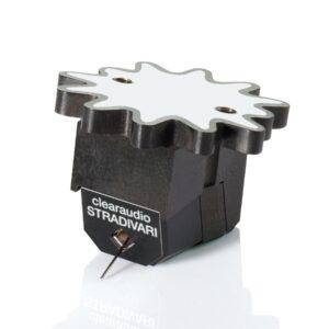 Clearaudio Stradivari V2 Moving Coil Cartridge