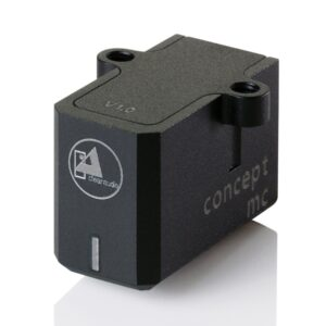 Clearaudio Concept MC Moving Coil Cartridge