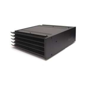 Pass Labs First Watt F6 Stereo Power Amplifier left side