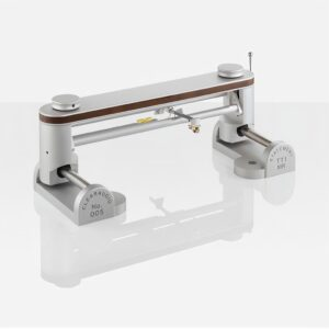Clearaudio Statement TT1 Tangential Tonearm natural wood