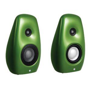 Vivid Audio KAYA S12 Bookshelf Speakers