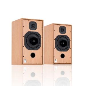 Harbeth C7ES-3 XD 2-way Vented Loudspeakers (Pair)