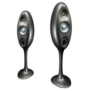 Vivid Audio Oval V1.5SE Floorstanding Speakers
