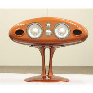 Vivid Audio Oval C1 Centre Channel Speaker