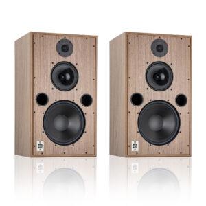 Harbeth M40.3 XD 3-way Vented Loudspeakers (pair)