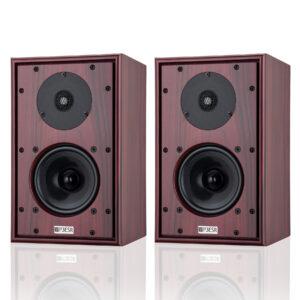 Harbeth P3ESR XD 2-way Sealed Bookshelf Speakers (pair)