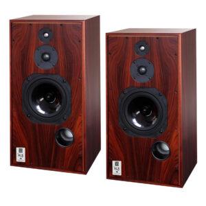 Harbeth SHL5plus XD 3-way Vented Loudspeakers (pair)