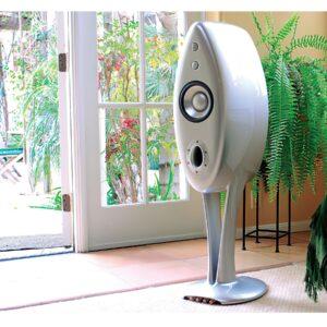 Vivid Audio Oval B1 Floorstanding Speakers
