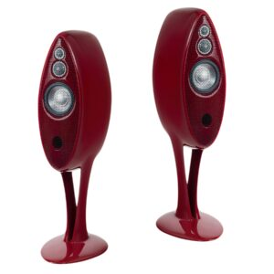 Vivid Audio Oval B1 Decade Floorstanding Speakers - limited edition