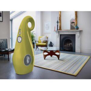 Vivid Audio GIYA G1 Spirit Floorstanding Speaker living room