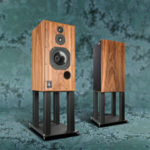 Harbeth Super HL5 Plus 40th Anniversary Bookshelf/Standmount Speakers (pair)