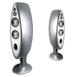 Vivid Audio Oval K1 Floorstanding Speakers
