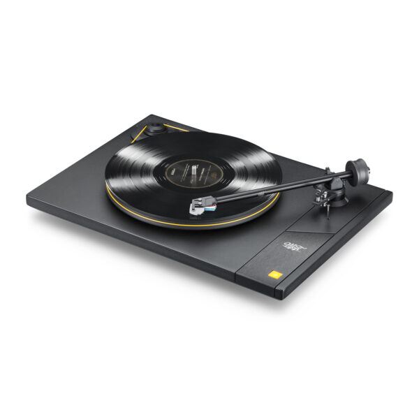 Mofi StudioDeck Foundation Turntable