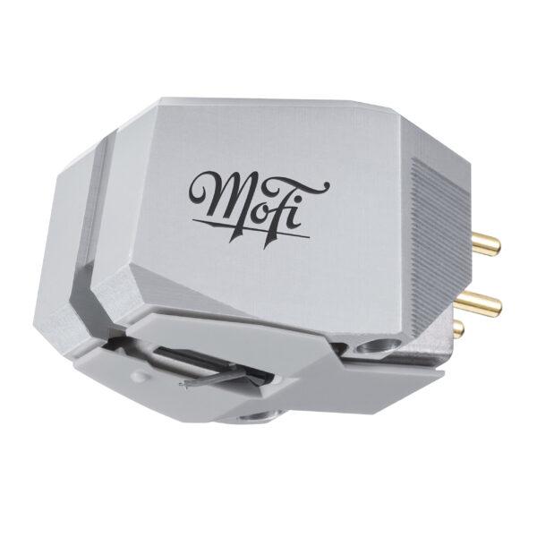MoFi UltraTracker Dual Magnet (MM) Stereo Cartridge