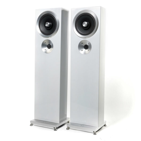 Zu Audio Druid Mk. VI Floorstanding Speakers (pair)